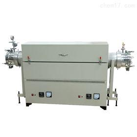 LTK-12-8850 1000喷丝板真空煅烧炉熔喷布模头烧胶炉