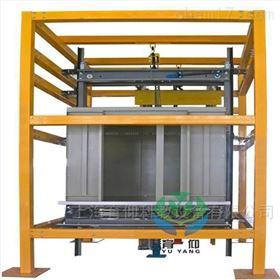 YUY-771电梯井道设施安装与调试实训考核装置