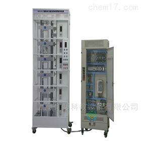 YUY-DT17智能串行通讯控制透明电梯实训 微机控制