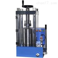 PCD-60J60吨电动等静压压片机