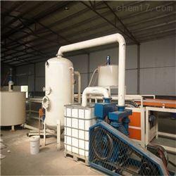 1200热固硅质聚苯板设备厂家热销
