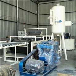 1200A级防火聚苯板设备厂家热销