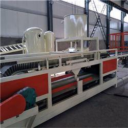 1200硅质板设备生产线