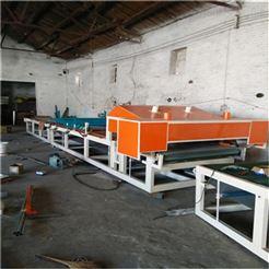 1200砂浆岩棉复合板设备