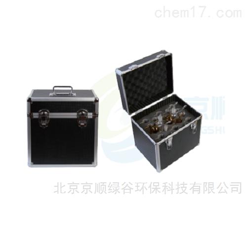 CQ-50-20T型气体吸收瓶采样箱