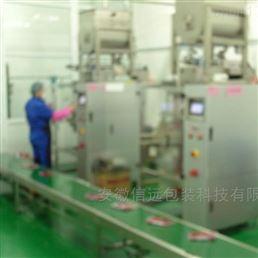 河北火锅底料生产线、生产设备