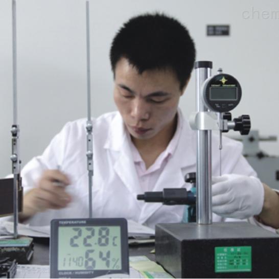 福建莆田检测计量设备校准中心