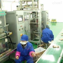 内蒙古全自动酱料包装机