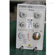 回收是德86105D/安捷伦86105D/光模块
