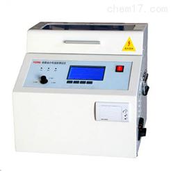 单杯全自动绝缘油介电强度测试仪