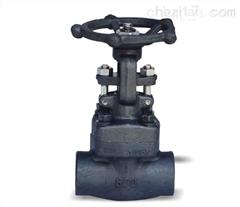 Z41H锻钢闸阀(螺栓式阀盖)