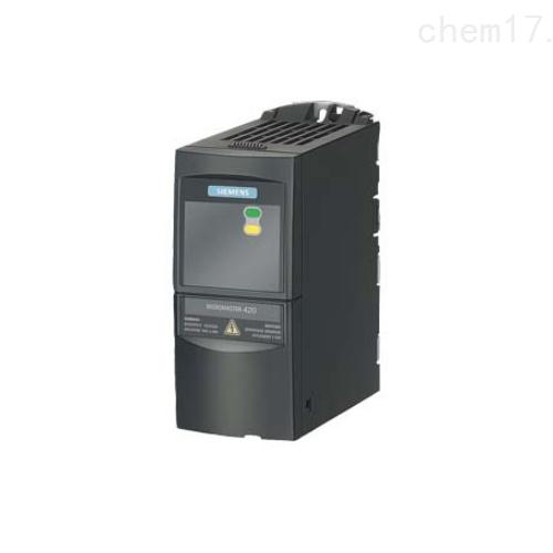 西门子MM420变频器0.12KW