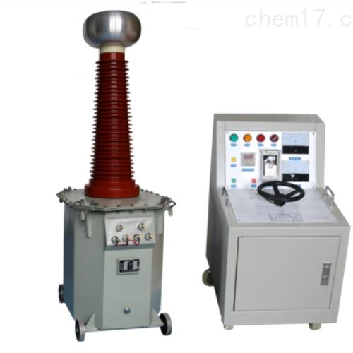 熔喷布高压静电除尘发生器