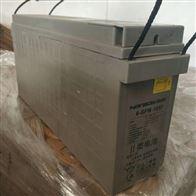 6-GFM-105F南都蓄电池6-GFM-F系列区域代理报价