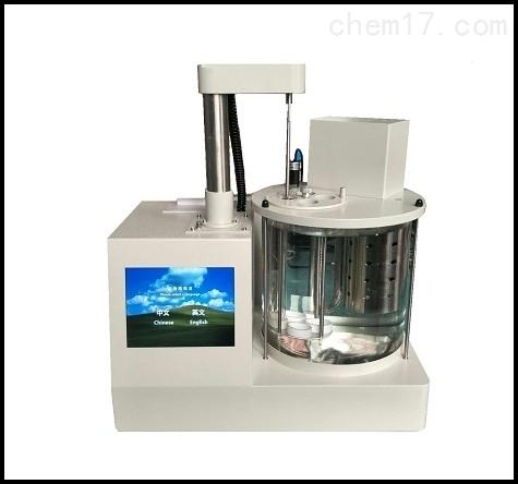 合成液抗乳化性能測定儀