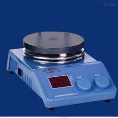S10-3数显恒温磁力搅拌器