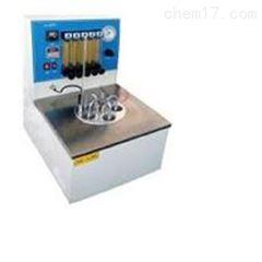 SH80 19燃料油实际胶质测定仪 空气发生胶质仪