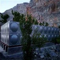 100 200 300 400立方山东不锈钢组合式水箱哪家好