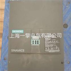 安徽西门子6RA80无显示维修分析