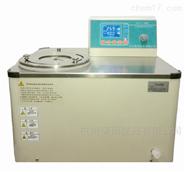 国产低温恒温磁力搅拌反应浴槽DHJF-4002