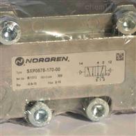 46AD5002单向阀NORGREN诺冠英国原装处理