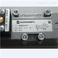 SXE9675-Z50-00KNORGREN诺冠气缸进口代理