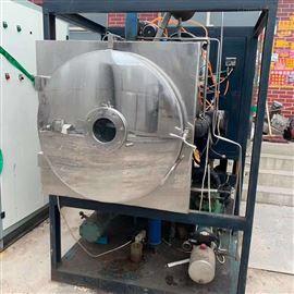 15重庆销售5台真空冷冻干燥机制药食品专用