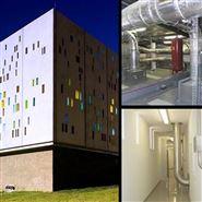 疾控中心洁净实验室P3P4设计施工