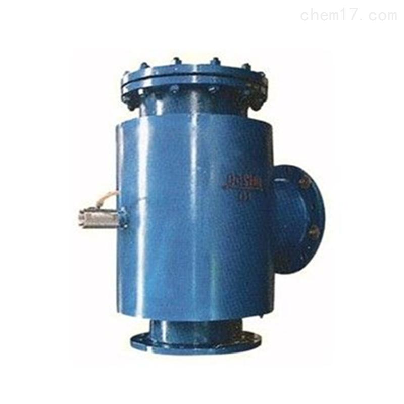 不锈钢自洁式水过滤器