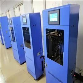 在线水质检测COD/氨氮检测仪技术安装调试