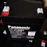 LC-P124ST松下蓄电池LC-P系列报价