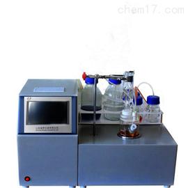 SH10  8SH108煉廠油酸值測定儀