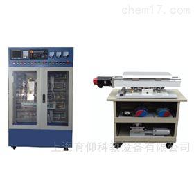 YUYSKB-07M-3H(850L)数控加工中心电气控制与维修实训考核装置
