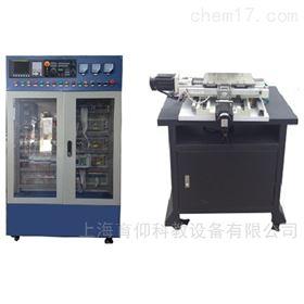YUY-SK21数控车床电气控制与维修实训考核装置