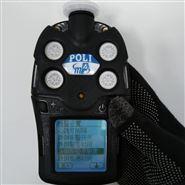 美国盟蒲安MP400S泵吸式复合气体检测仪资料