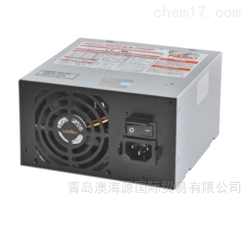HPCSA-700P-E2S第二代PC电源日本NIPRON