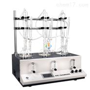 水质一体机 氨氮蒸馏器