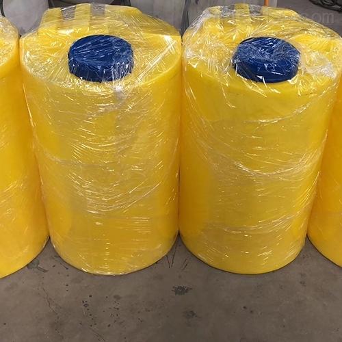 3吨絮凝剂搅拌桶零售