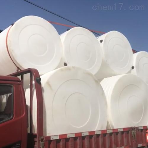 8吨沥青储存罐供应