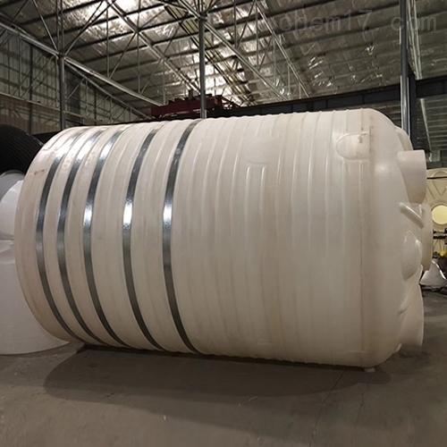 25吨园林灌溉水箱工厂