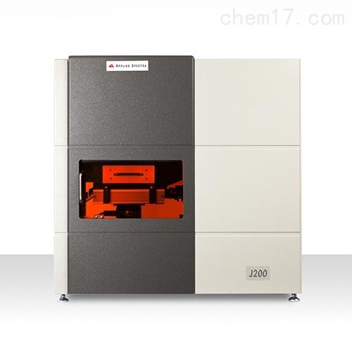美国ASI J200激光诱导击穿光谱仪(LIBS)