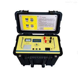 GCR-100A变压器直流电阻测试仪