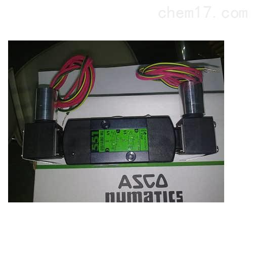 美国阿斯卡ASCO电磁阀VCEFBM8314G301杭州促销价