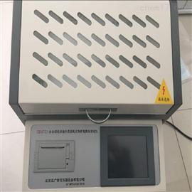 GDAT-C1全自动油品介质损耗及电阻率测试仪