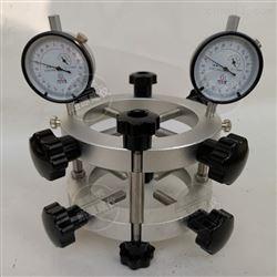 巖石彈性模量測定儀