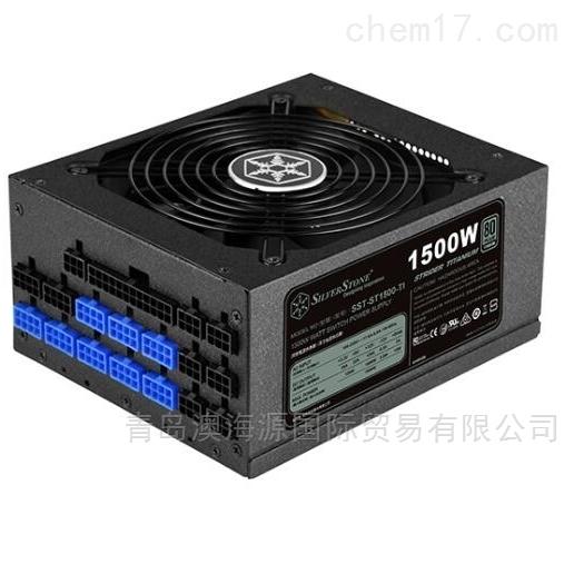 SST-ST1500-TI组装PC电源单元日本进口