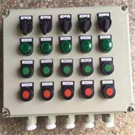 BXK总开带漏电型4回路防爆控制箱