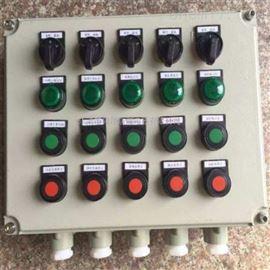 供应BXK-2K防爆电动葫芦控制箱