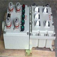 BXX防爆动力检修箱如何检修