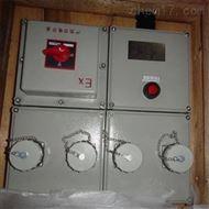 BXX-3K防爆动力检修箱